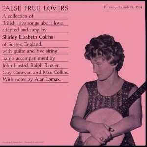 False True Lovers, 1959.