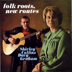 Folk Roots, New Routes, 1964.