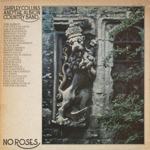 No Roses, 1971.