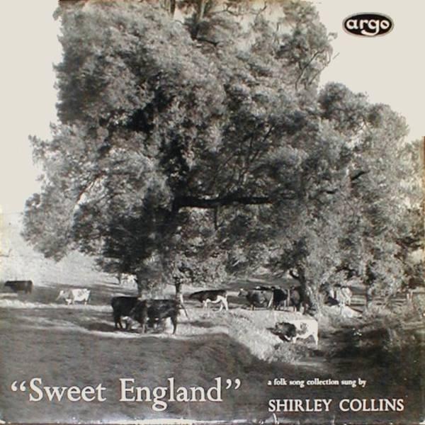 Sweet England, 1959.