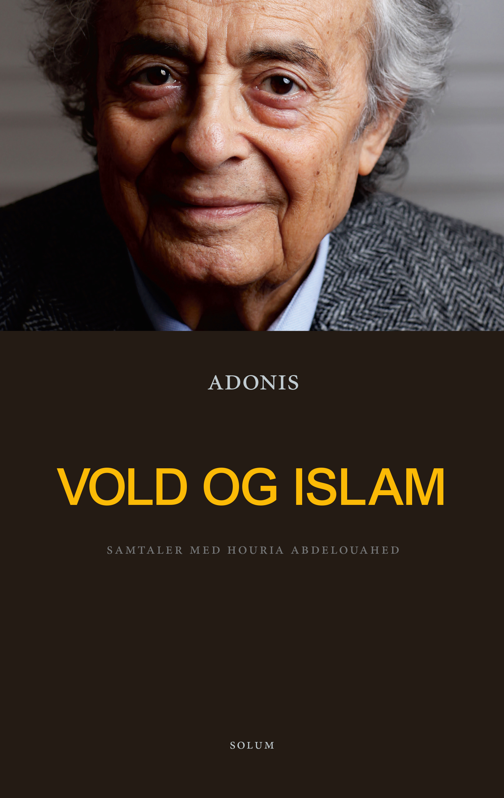 Adonis Vold og Islam