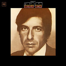 Songs of Leonard Cohen, 1967.