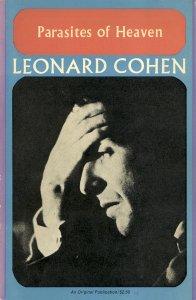 Leonard Cohen, Parasites of Heaven, 1964.