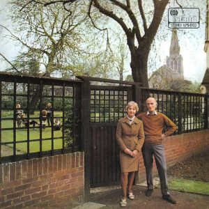 Fairport Convention Unhalfbricking 1969