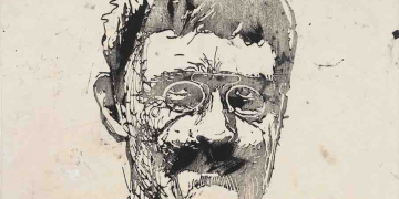 Dr. Irgens Strømme, Hamsun og psykoanalysen