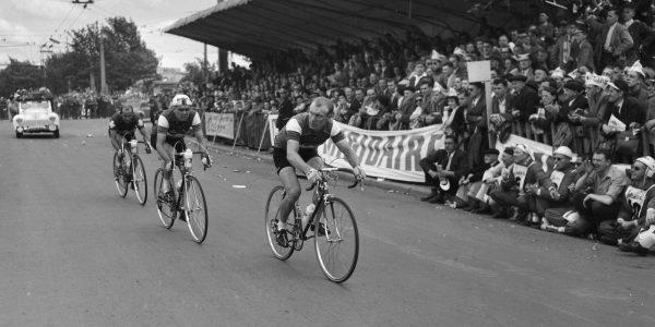 Tour de France – cykelløbet som epos