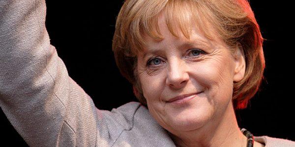 Vampyren Merkel