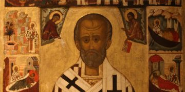 Den blodige Sankt Nikolaus
