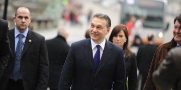 Orbán-improvisationerne