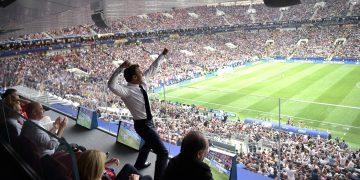 Macrons franske drøm