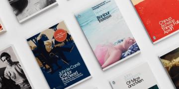Tove Ditlevsen i Penguin Modern Classics