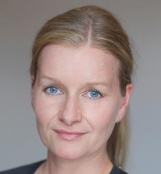 Julia Encke