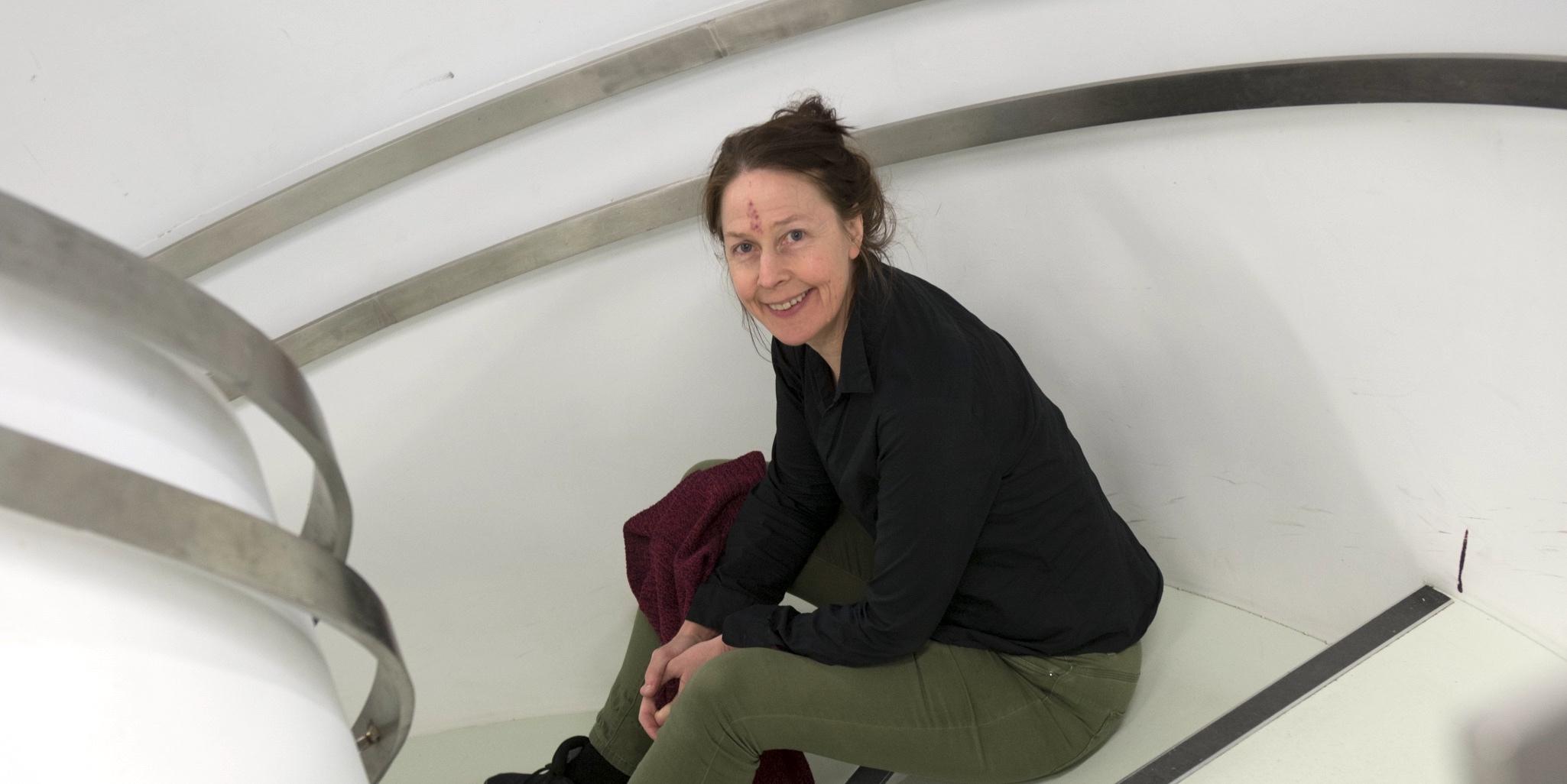 Anne Oterholm