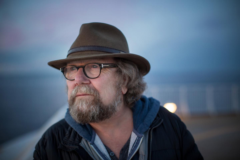 Stig Holmås