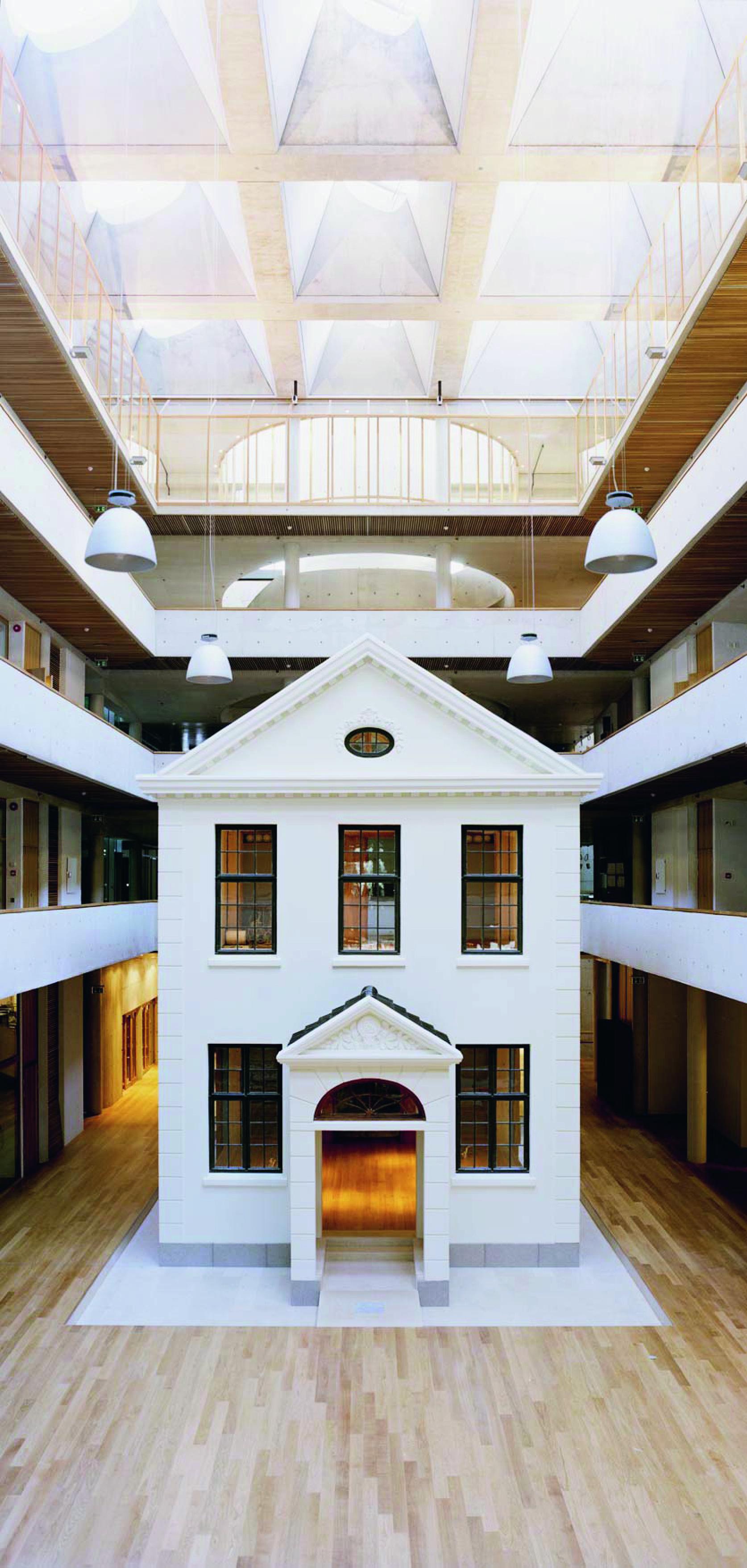 Danskehuset
