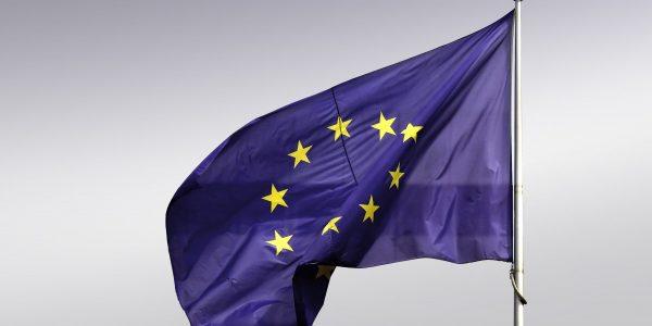 Europæerne må stå sammen, ellers dør Europa