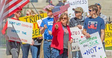 Ohio Rally