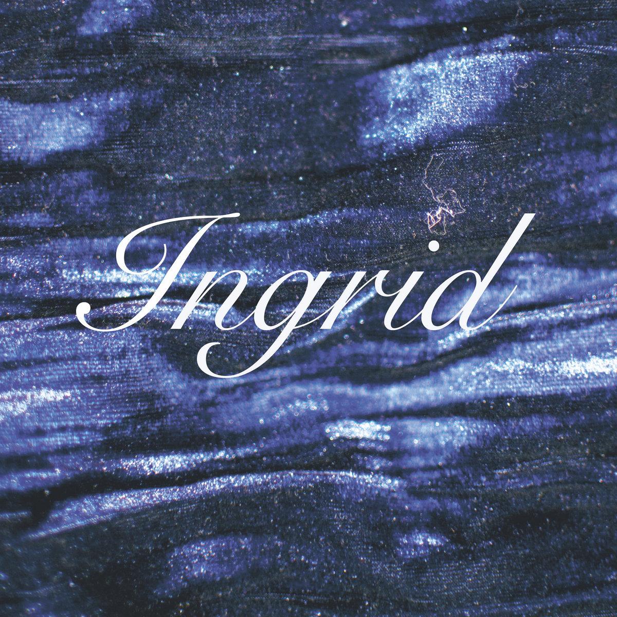 Klara Lewis: Ingrid