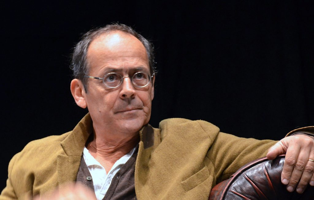 Bernard Stiegler