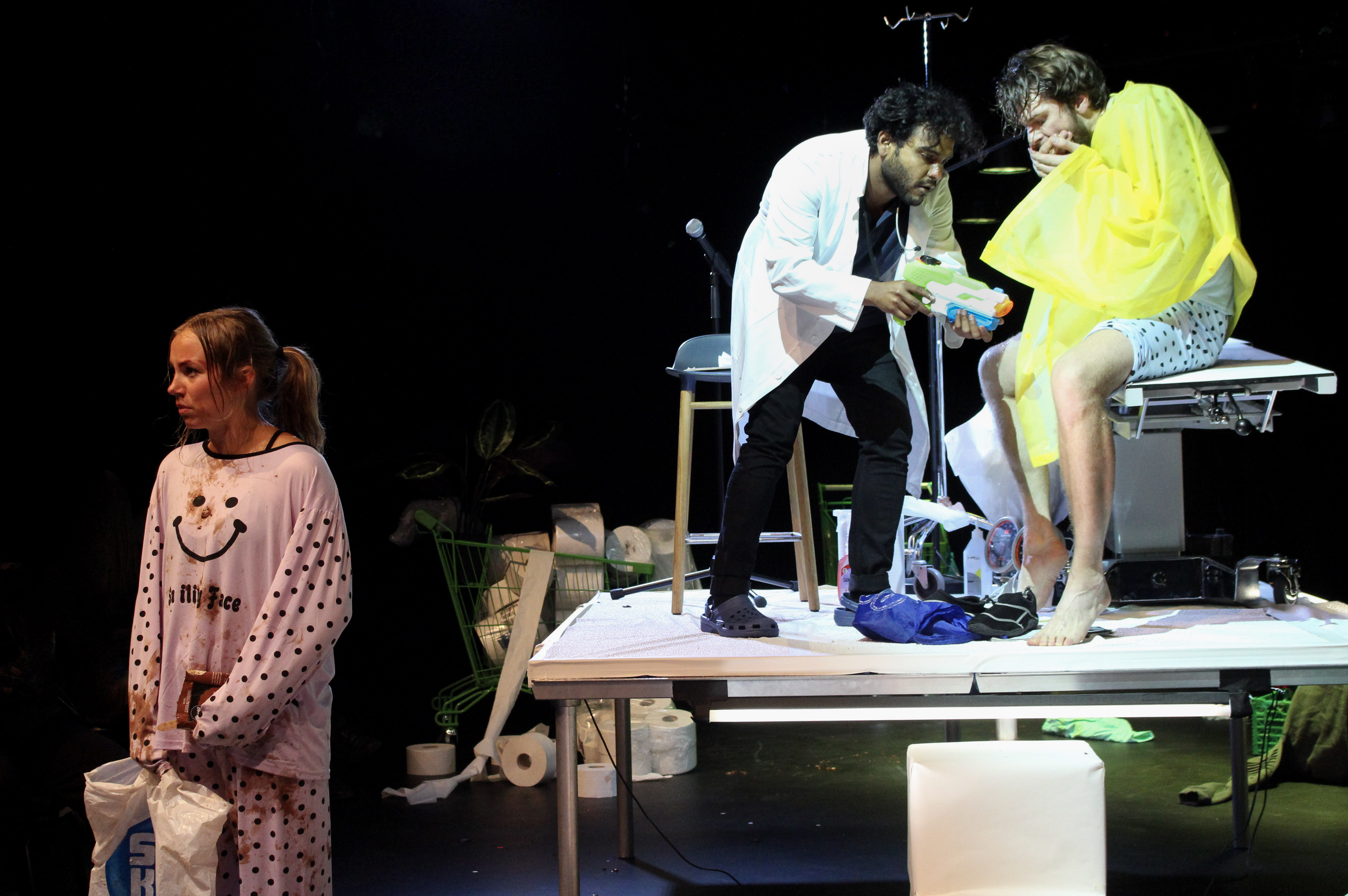 Bergen Dramatikkfestival