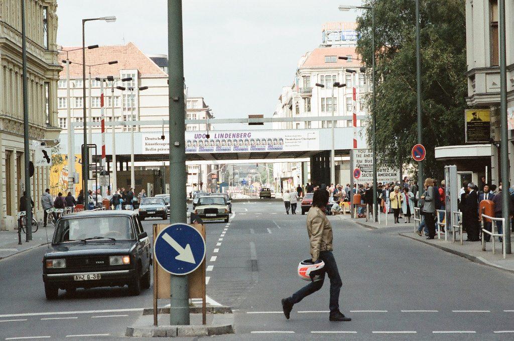 Lutz Serilers Berlin