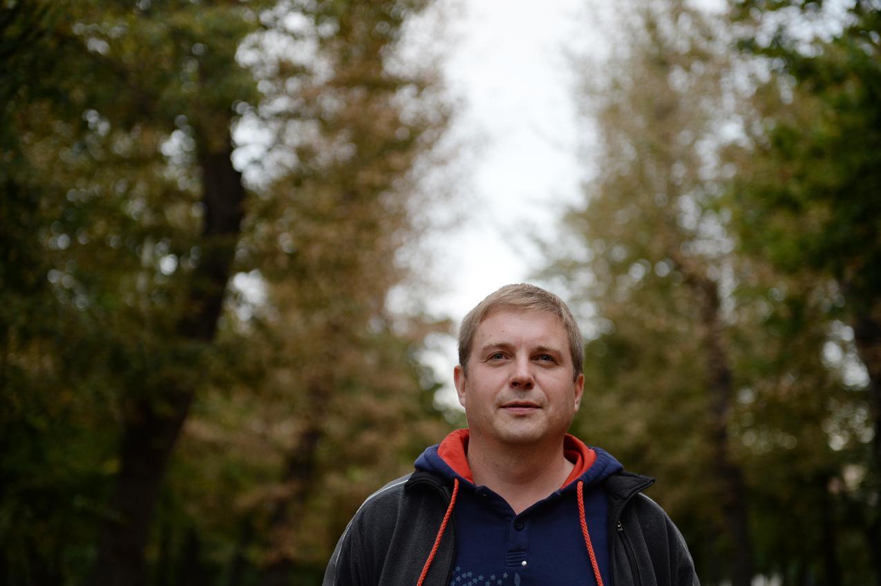 Sergej Lebedev