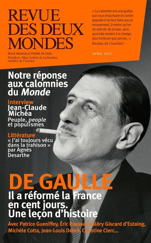 Revue des Deux Mondes