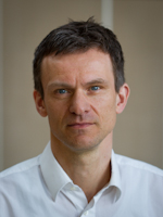 Henrik Keyser Pedersen