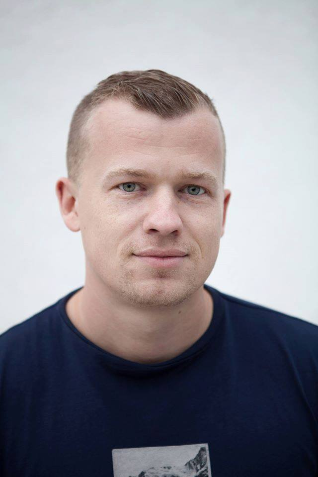 Kristian Lauritzen