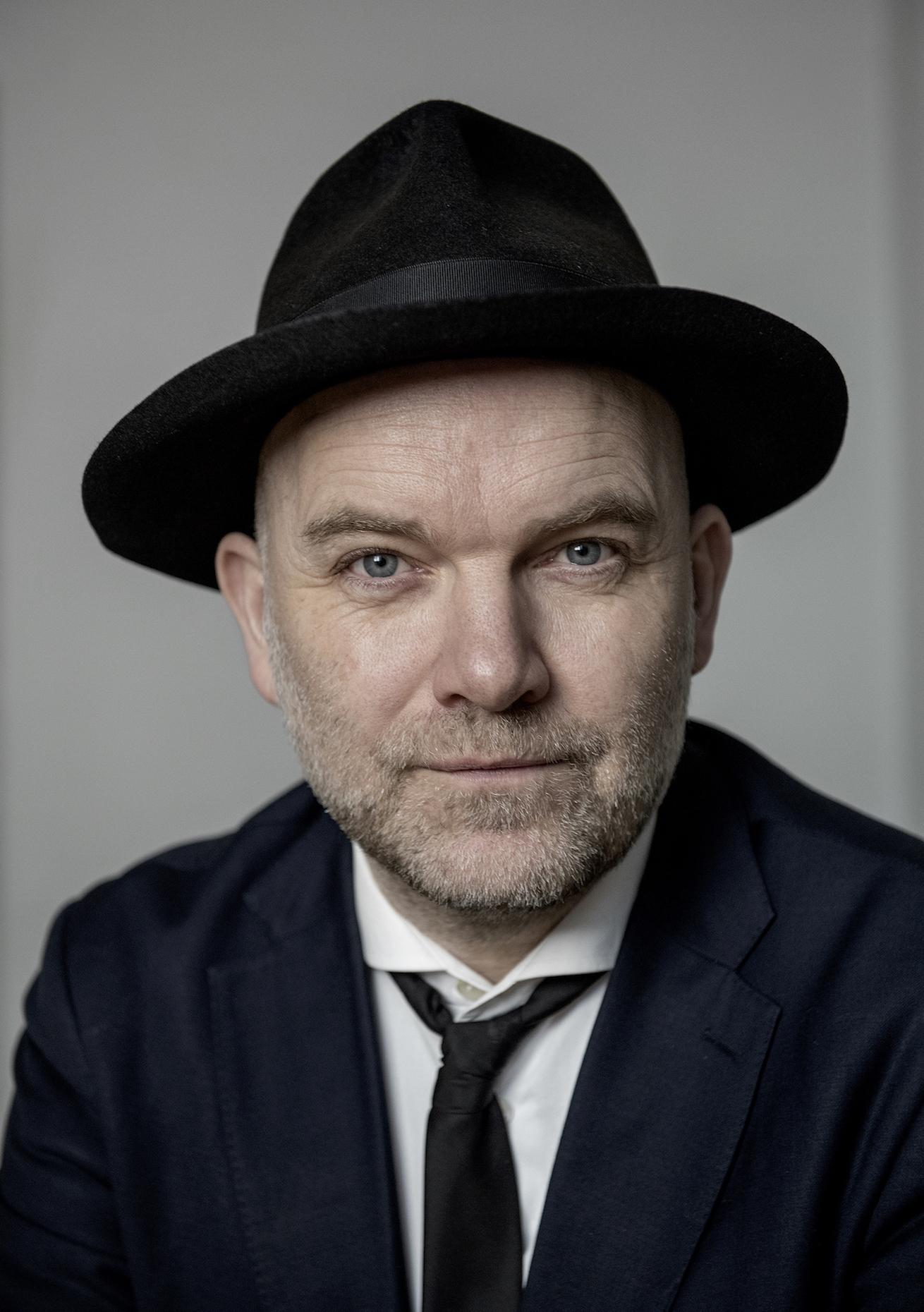 Henning H. Bergsvåg